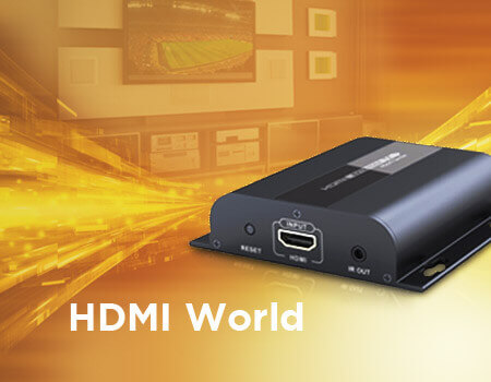 HDMI World