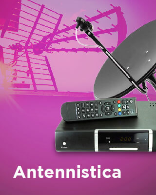 TV & Satellite