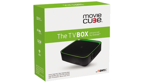 Ricevitore ip android box_1