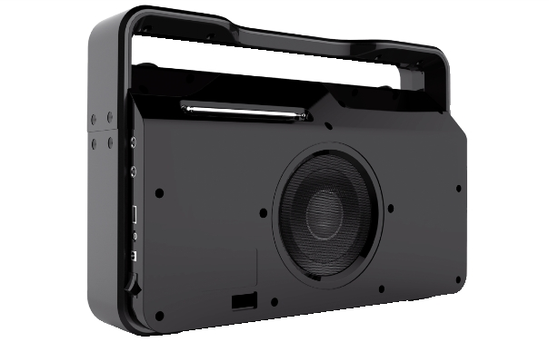 Sistema audio portatile isnatch_1